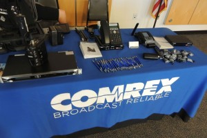 Comrex-1